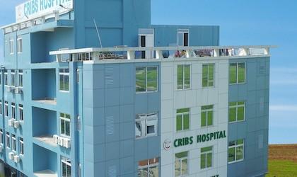 hospital in madhubani