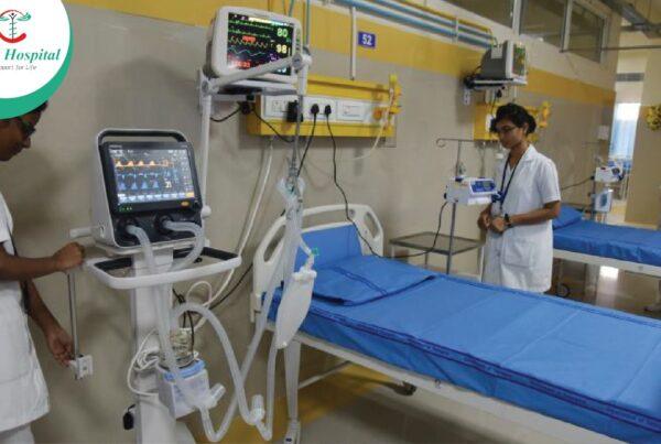 cribs hospitals